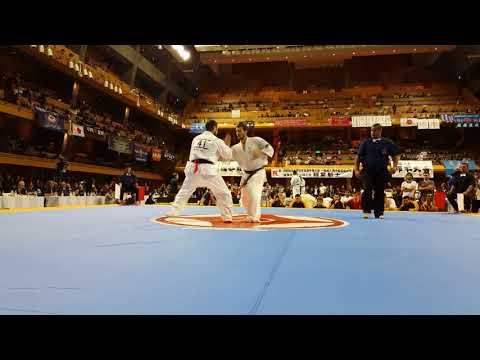 Arushanyan Artur vs Ben Ajamyan