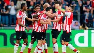 PSV vs Vitesse 2-1 Resumen Completo Full HD