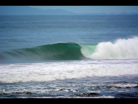 August 16 2016 Surfing Playa Hermosa Costa Rica