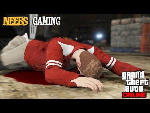 I GOT THICK'D:  GTA 5 Cinematic Series (GTA 5 Gameplay)