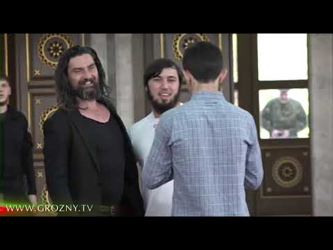 В Чечню прибыли актеры сериала «Воскресший Эртугрул»