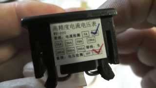 видео Электронные весы POCKET SCALE MH 500
