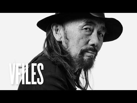 Who is Yohji Yamamoto? - VFILES.DATA