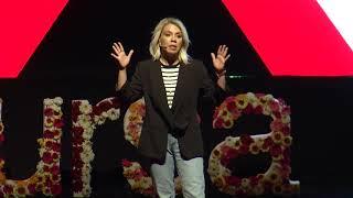 Aşık Ol, İnan, Dönüş | Yeşim Ceren Bozoğlu | TEDxBursa