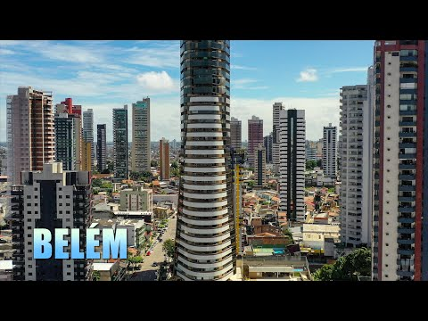 Belém, Pará por Drone