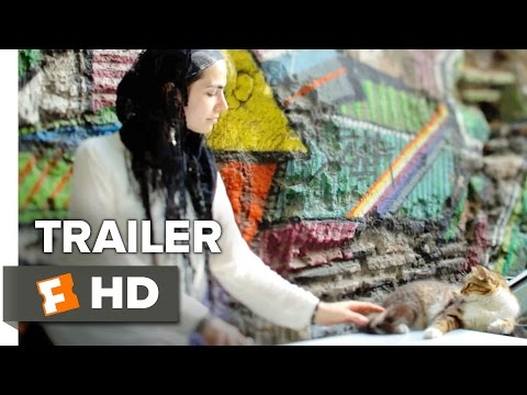 Kedi Official US Release Trailer 1 (2016) - Documentary