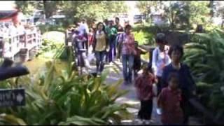 โรงเรียนบ้านสระแก้วvdoเที่ยวประถม1-3
