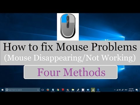 How To Fix Mouse Problems In Windows 10 (4 Solutions)