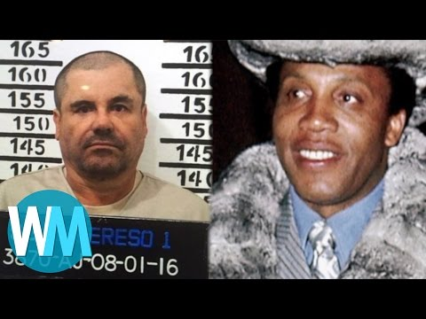 Top 10 Notorious Real Life Narcos