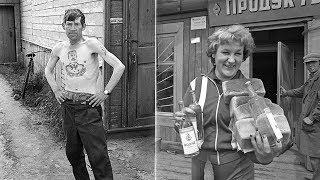 РЕАЛЬНАЯ СОВЕТСКАЯ ГЛУБИНКА С 1960 по 1983 года ЖИЗНЬ И БЫТ ТОГО ВРЕМЕНИ