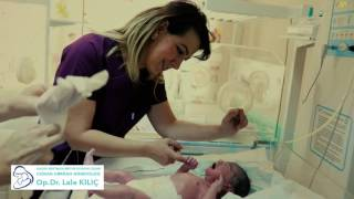 Op.Dr.Lale KILIÇ - tan yeni bir doğum hekayəsi (German Hospital)