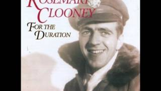 Rosemary Clooney - These Foolish Things Remind Me of You