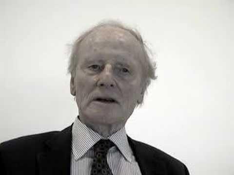 Der Philosoph Robert Spaemann zu Gast im Haus am Dom