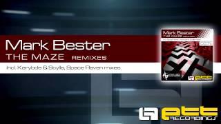 ETT007B | Mark Bester - The Maze (Karybde & Scylla Remix)