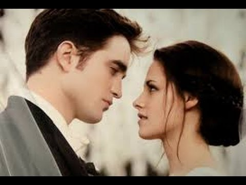 Johnny Ace - Pledging My Love😷Twilight/Edward & Bella😷