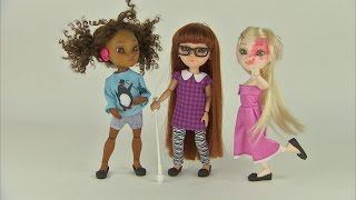 Campaign for dolls to reflect disabilities