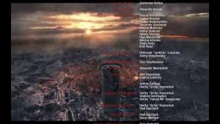 "Metro 2033 Redux ""Survival Ranger Hardcore"" 4K / 2160p Walkthrough PART 27 - Ending & Credits"