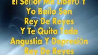 SON AL REY (con letras) Juan Luis Guerra