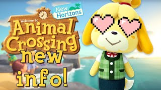 Animal Crossing: New Horizons Looks AMAZING - Inside Gaming Daily