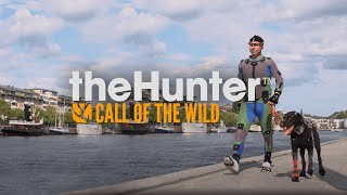 Behind the Scenes: Developing the Bloodhound | theHunter: Call of the Wild