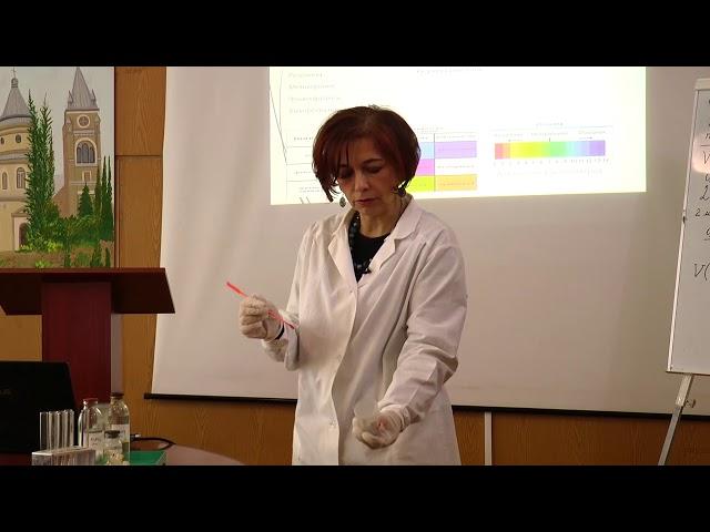 8 клас. Хімія. Хімічні властивості кислот.