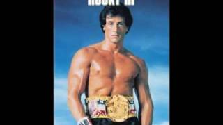 Gonna Fly Now! (Rocky III Movie Version)
