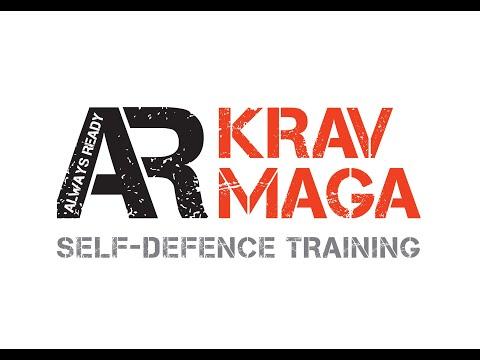 AR Krav Maga Self Defence Training Norfolk - UK