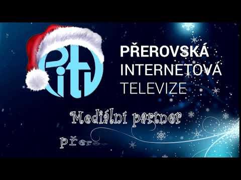 Mediální partner Vánočních trhů Přerov 2017
