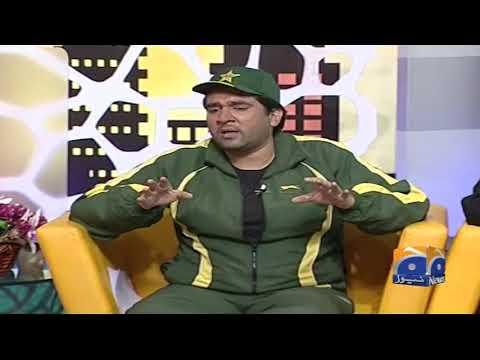 Khabarnaak - 29 October 2017 - Geo News