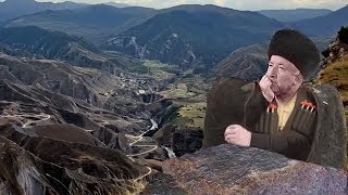 Расул Гамзатов. Великие кавказцы. О родном языке