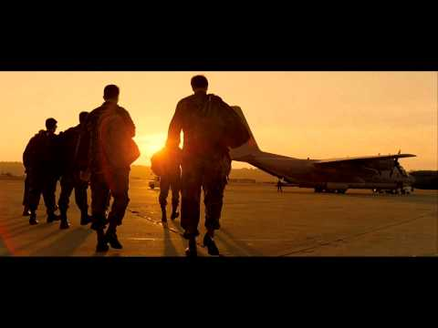 Nathan Furst  - Engle's Legacy (Act of Valor soundtrack)