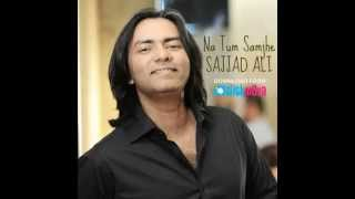 Sajjad Ali – Na Tum Samjhe – Full Audio Download Mp3 Song 2015