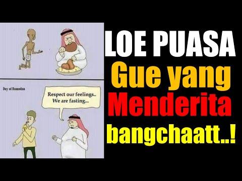 Puasa Lalim Islam