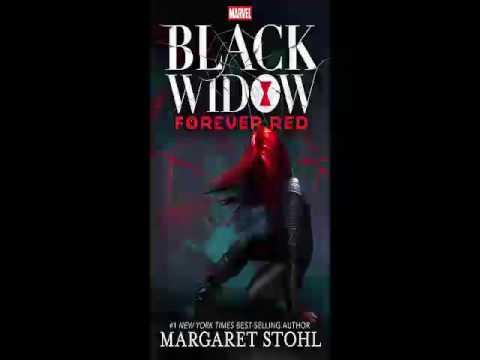 Marvel   Black Widow   Forever Red   Audiobook