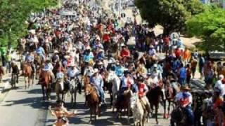 Os Valanga - Tradição de Rondônia