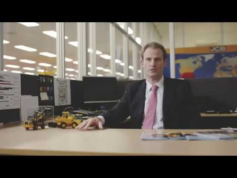 UK Export Finance: JCB video case study