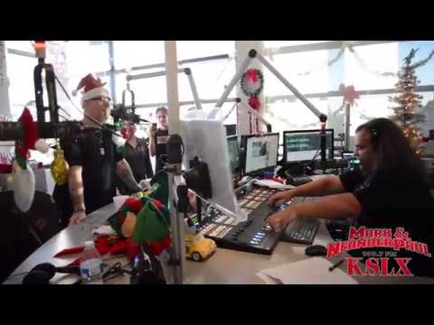 100.7 KSLX Presents 10,000 For The Troops