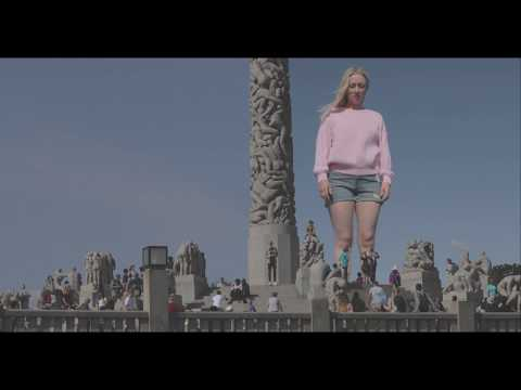Hanne Hukkelberg - Embroidery ft. Emilie Nicolas