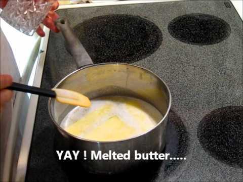 Niter Kibbeh Butter - YouTube