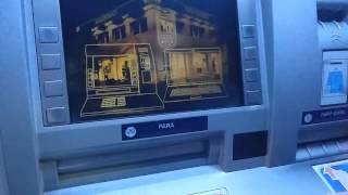 2016 YGS - HALKBANK ATM Para Yatırma