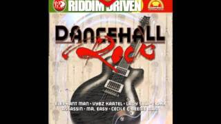 Dancehall Rock Riddim Mix