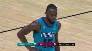 Charlotte Hornets vs Miami Heat | October 20, 2018