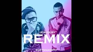 JEALOUSY - AKA (Remix) (@JayMakopo)