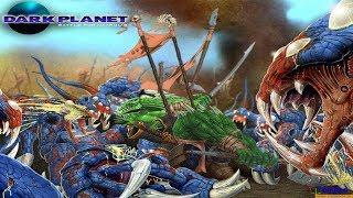 Темная Планета: Битва за Натролис/Dark Planet: Battle for Natrolis #1