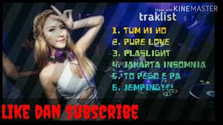 Download Mp3 Dj Tum Hi Ho Vs Jakarta Insomnia Breakbeat Full Basa 2018