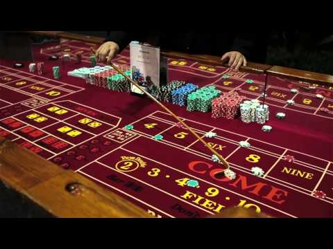 Casino Night Parties Orlando by The Party Corp - (407) 862-6052