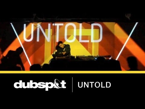 Untold (Hemlock / Pennyroyal / Hessle) @ Dubspot! Interview + Workshop Recap