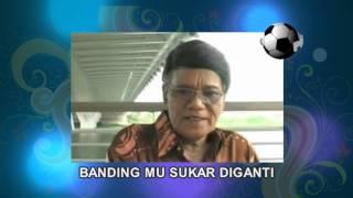 Saat Berpisah (Allahyarham Dato' Ahmad Jais)