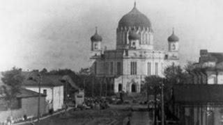 видео Александро-невский собор в Вятке
