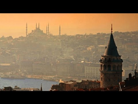 Holiday in Istanbul